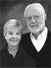 Lloyd and June Carlile